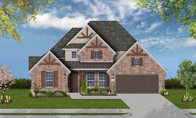 1504 12th Street, Argyle, TX 76226 (MLS #14272966) :: Potts Realty Group