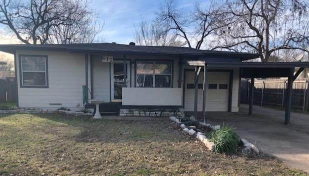 612 Lombardy Lane, Arlington, TX 76013 (MLS #14273002) :: Robbins Real Estate Group