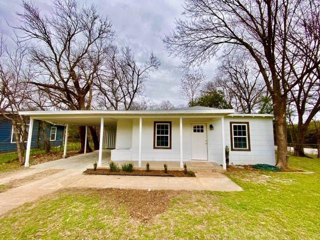 5797 6th Avenue, Fort Worth, TX 76134 (MLS #14275934) :: Potts Realty Group