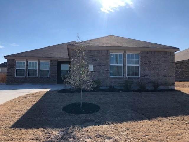 1503 Christian Road, Ennis, TX 75119 (MLS #14276536) :: Potts Realty Group