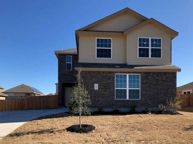 1507 Christian Road, Ennis, TX 75119 (MLS #14276601) :: Potts Realty Group