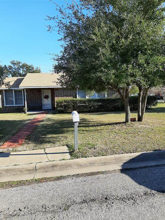 714 Meadow Lane, Mexia, TX 76667 (MLS #14277136) :: The Chad Smith Team