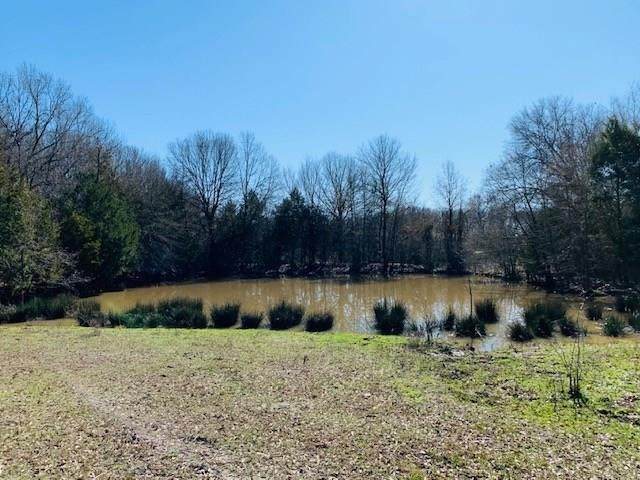 000 Rs County Road 4460, Point, TX 75472 (MLS #14278526) :: Baldree Home Team
