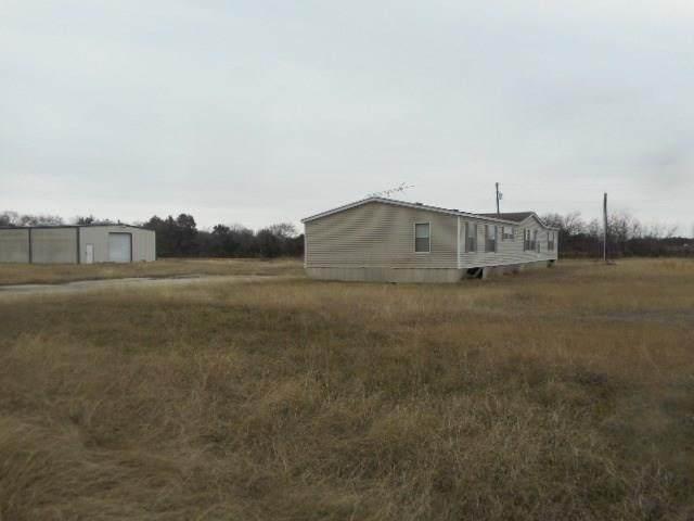3611 Interstate Highway 30, Caddo Mills, TX 75135 (MLS #14279351) :: Post Oak Realty
