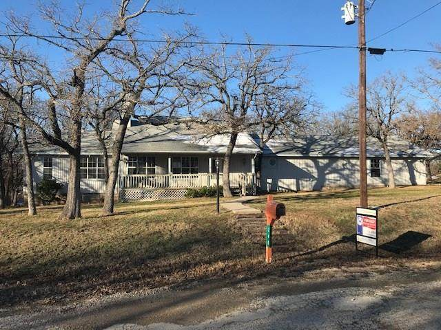 240 Rivercrest Drive, Nocona, TX 76255 (MLS #14279740) :: The Heyl Group at Keller Williams