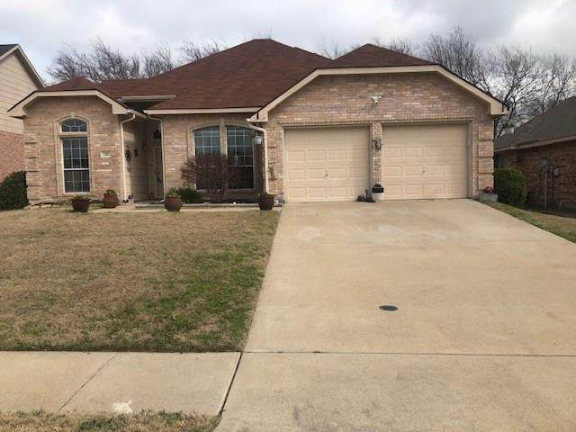 132 Sequoia Road, Rockwall, TX 75032 (MLS #14279877) :: Caine Premier Properties