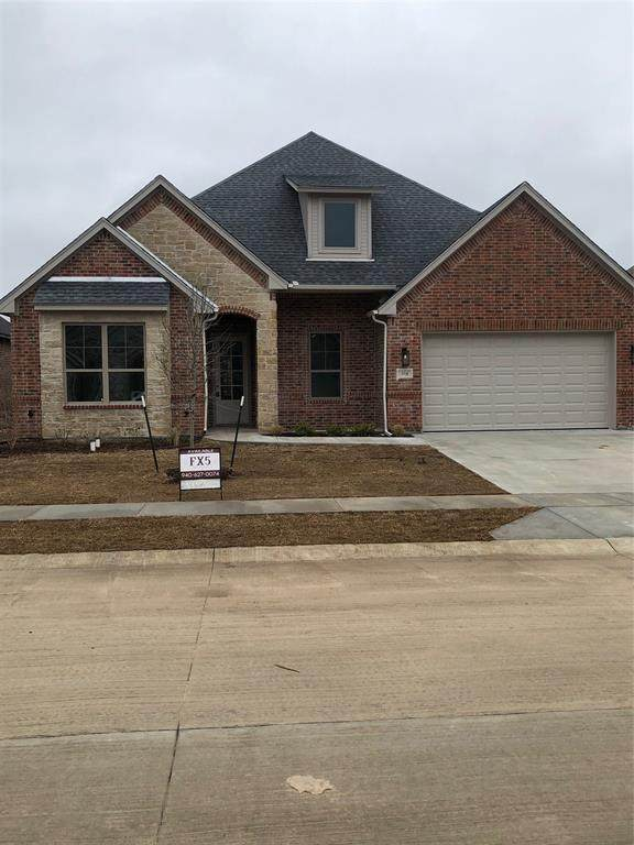 204 Windy Glen Drive, Decatur, TX 76234 (MLS #14279959) :: The Kimberly Davis Group