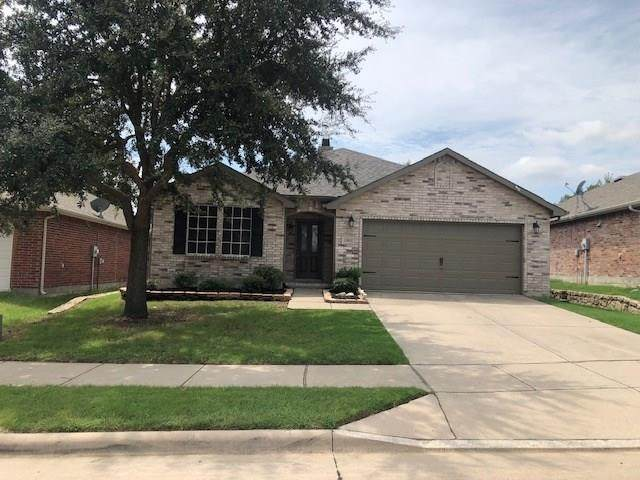 13065 Barbarosa Drive, Frisco, TX 75035 (MLS #14280218) :: The Heyl Group at Keller Williams