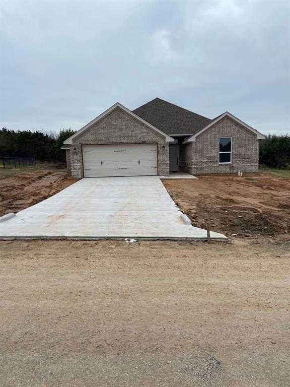 5005 Terlingua Drive, Granbury, TX 76048 (MLS #14280468) :: North Texas Team | RE/MAX Lifestyle Property