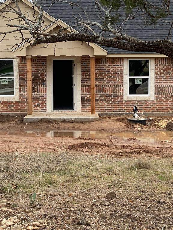 2509 Christine Drive, Granbury, TX 76048 (MLS #14280493) :: North Texas Team | RE/MAX Lifestyle Property