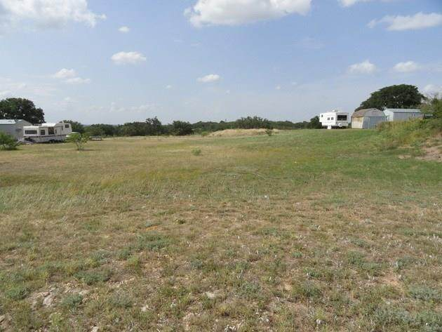 Lot 18 Britney Lane, Lake Brownwood, TX 76801 (MLS #14281274) :: The Chad Smith Team