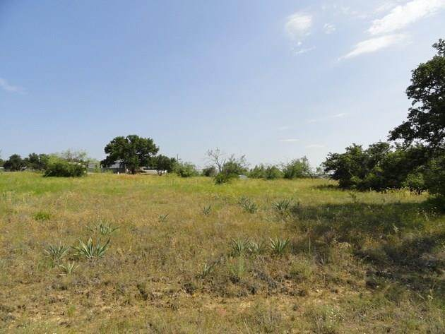 Lot 21 Shelbi Lane, Lake Brownwood, TX 76801 (MLS #14281511) :: The Chad Smith Team