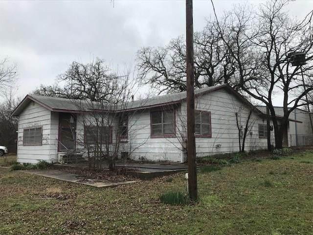 236 Lake Street, Nocona, TX 76255 (MLS #14281600) :: Team Tiller