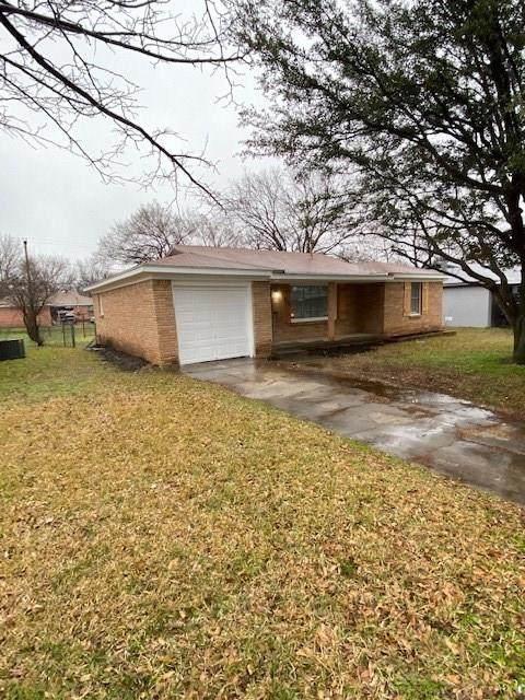 7816 Terry Street, White Settlement, TX 76108 (MLS #14281756) :: Century 21 Judge Fite Company