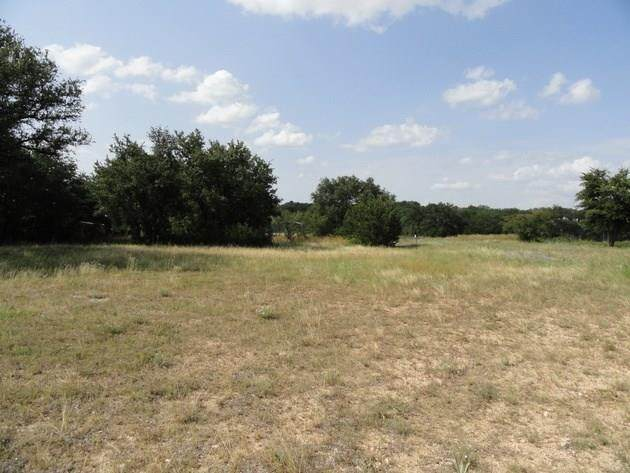 Lot 24 Shelbi Lane, Lake Brownwood, TX 76801 (MLS #14281933) :: The Chad Smith Team