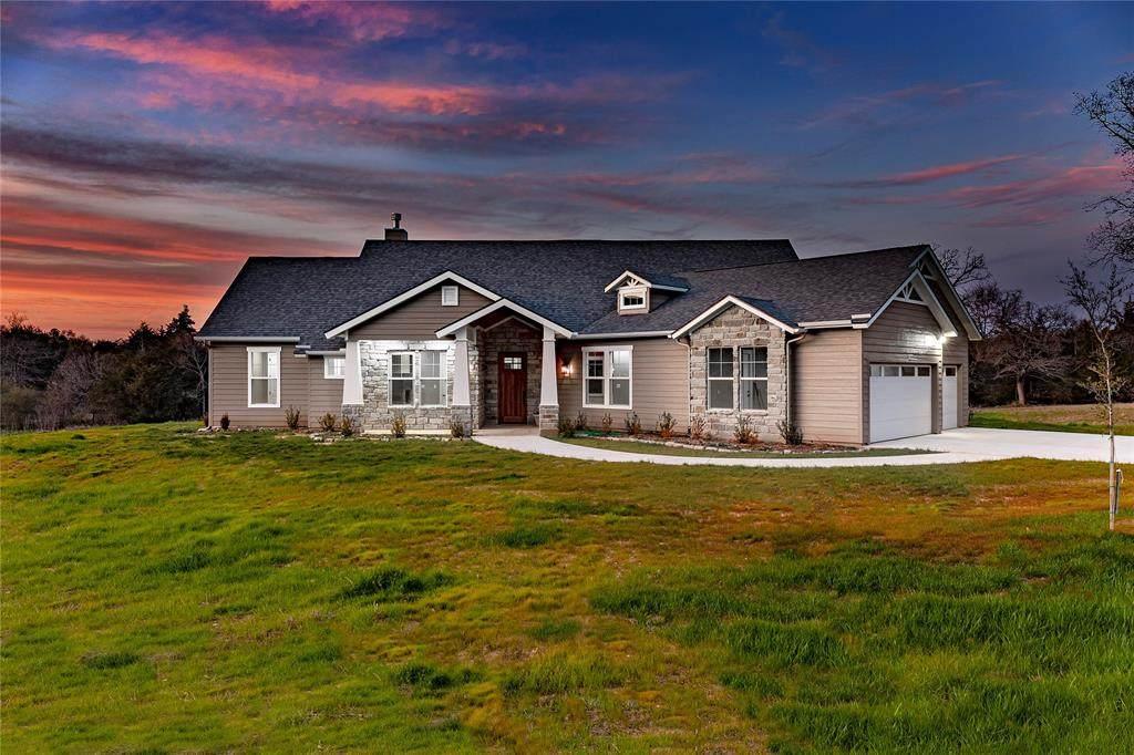 341 Tananger Springs Drive - Photo 1