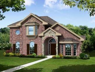 452 Harvest Grove Drive, Waxahachie, TX 75165 (MLS #14282249) :: All Cities Realty