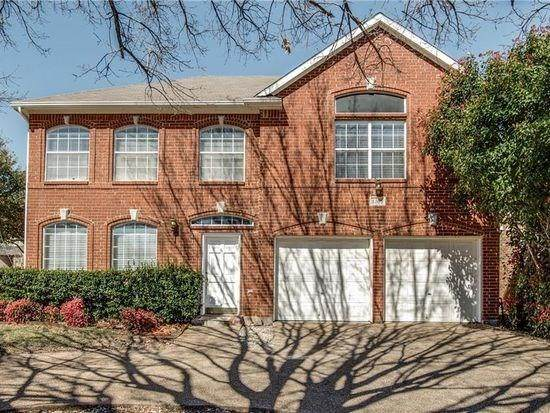 3765 Waterford Drive, Addison, TX 75001 (MLS #14282319) :: The Mauelshagen Group