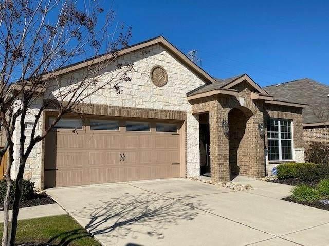 6237 Stone Lake Drive, Fort Worth, TX 76179 (MLS #14282326) :: NewHomePrograms.com LLC