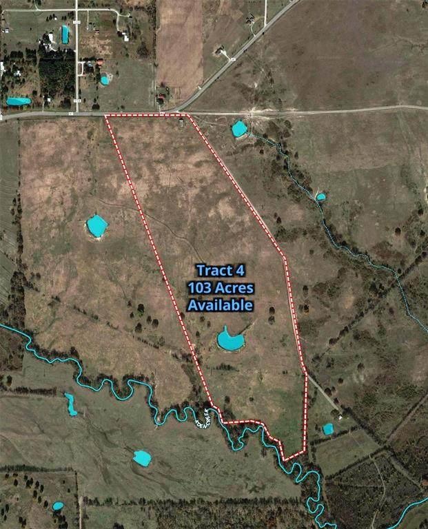 TBD Fm 47, Wills Point, TX 75169 (MLS #14282341) :: Keller Williams Realty