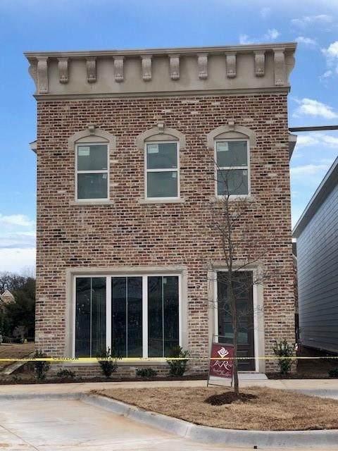 564 S Coppell Road, Coppell, TX 75019 (MLS #14282573) :: Team Tiller