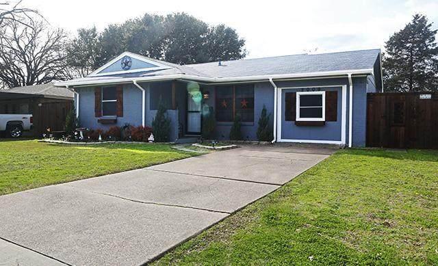 2009 Narobi Place, Mesquite, TX 75149 (MLS #14282896) :: North Texas Team   RE/MAX Lifestyle Property