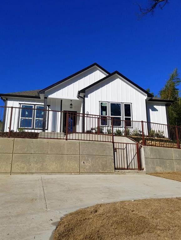 1827 Alabama Avenue, Dallas, TX 75216 (MLS #14282979) :: Ann Carr Real Estate