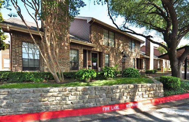 15889 Preston Road #2131, Dallas, TX 75248 (MLS #14283438) :: Trinity Premier Properties