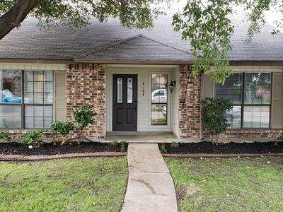 4164 Caldwell Avenue, The Colony, TX 75056 (MLS #14283664) :: The Rhodes Team