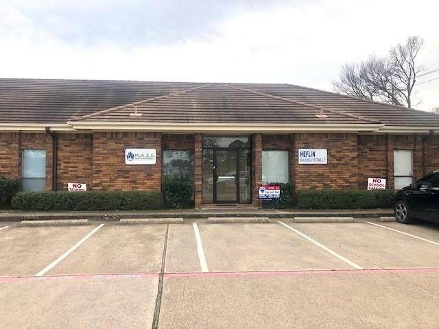 2305 Roosevelt Drive D, Dalworthington Gardens, TX 76016 (MLS #14283669) :: North Texas Team | RE/MAX Lifestyle Property