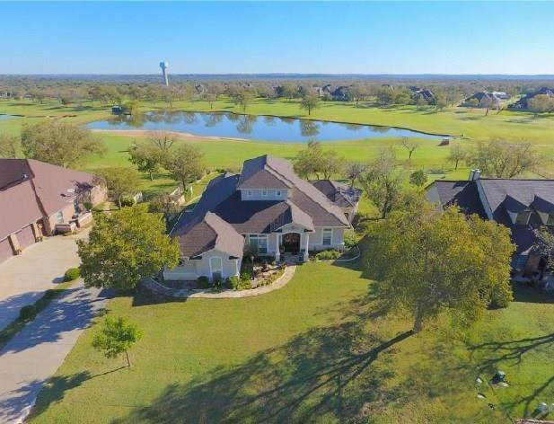 6704 Colonial Drive, Granbury, TX 76049 (MLS #14283751) :: The Mitchell Group