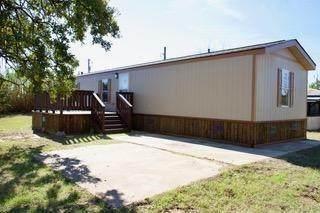 4605 Knob Road, Springtown, TX 76082 (MLS #14284069) :: The Kimberly Davis Group