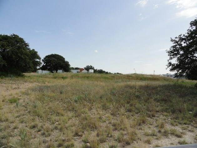 Lot 28 J.T. Lane, Lake Brownwood, TX 76801 (MLS #14284363) :: Team Tiller