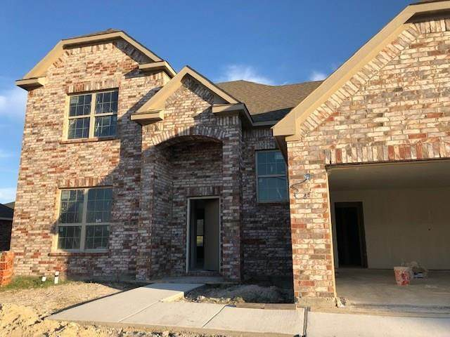 132 Melbourne Drive, Willow Park, TX 76087 (MLS #14284456) :: Trinity Premier Properties