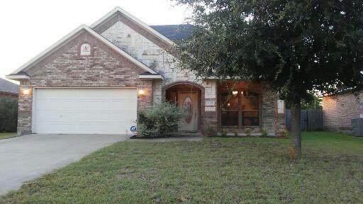 808 Brandon Drive, Seagoville, TX 75159 (MLS #14284640) :: The Good Home Team