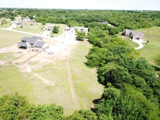 Lot 58 Eufaula Lane, Gunter, TX 75058 (MLS #14284643) :: Post Oak Realty