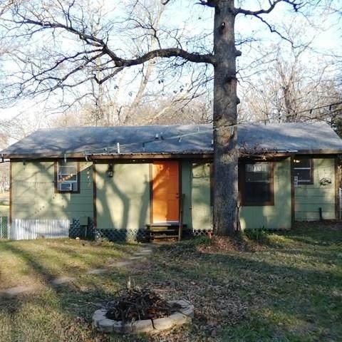 1108 Whispering Springs Drive, Tool, TX 75143 (MLS #14285137) :: Team Tiller