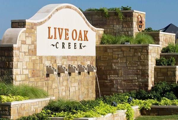 11728 Elko Lane, Fort Worth, TX 76108 (MLS #14285384) :: Keller Williams Realty