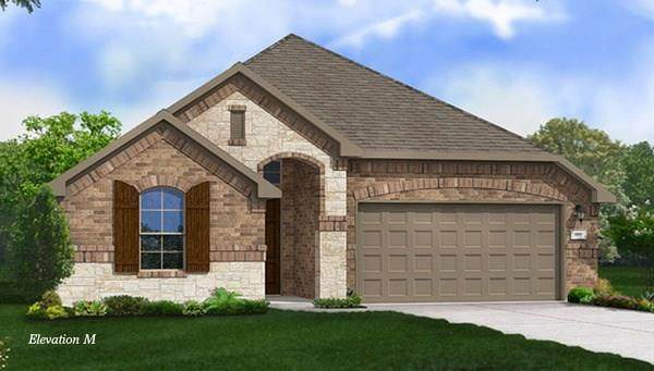 4507 Cypress Drive, Melissa, TX 75454 (MLS #14285537) :: The Real Estate Station