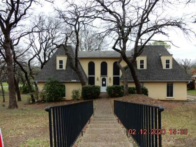 1810 Southpark Drive, Arlington, TX 76013 (MLS #14285828) :: Caine Premier Properties