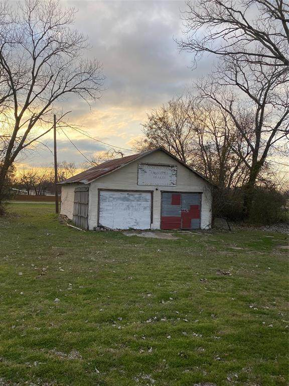 120 Old Hwy Street, Quinlan, TX 75474 (MLS #14286165) :: EXIT Realty Elite