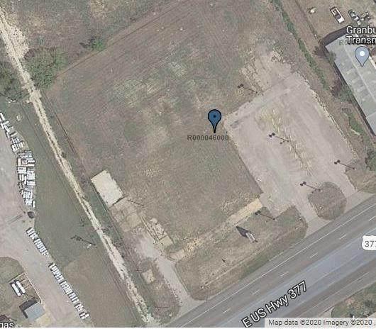 4426 E Us Highway 377, Granbury, TX 76049 (MLS #14286199) :: The Kimberly Davis Group