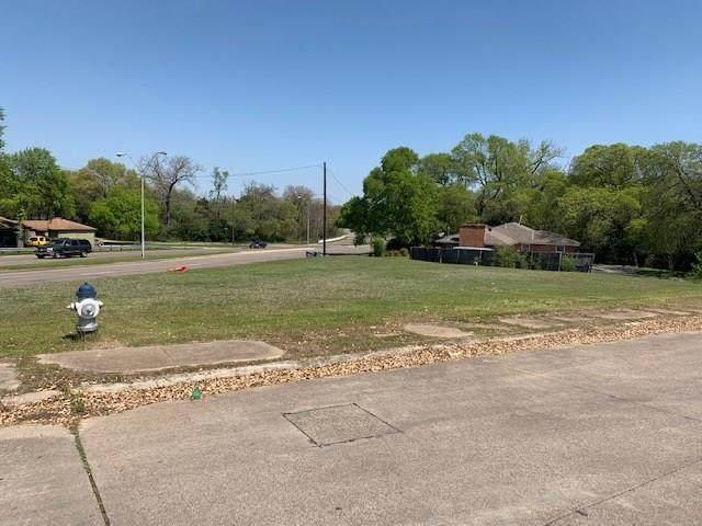 1559 Georgia Avenue, Dallas, TX 75216 (MLS #14286440) :: NewHomePrograms.com LLC