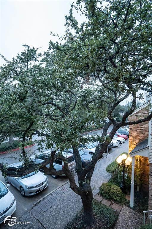 5325 Bent Tree Forest Drive #2241, Dallas, TX 75248 (MLS #14286537) :: Team Tiller