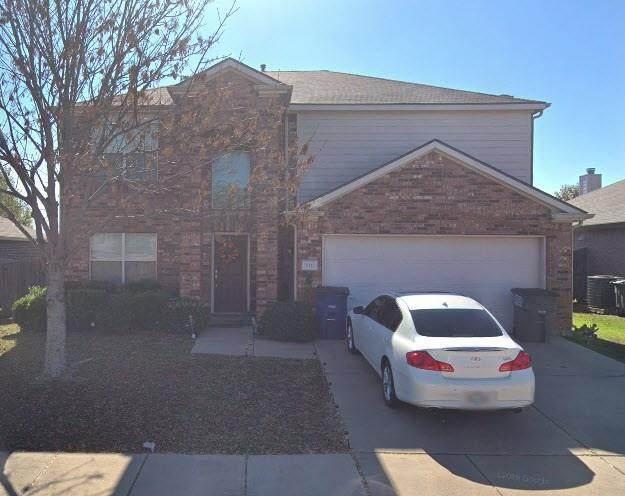 3017 Marigold Drive, Wylie, TX 75098 (MLS #14286676) :: Tenesha Lusk Realty Group
