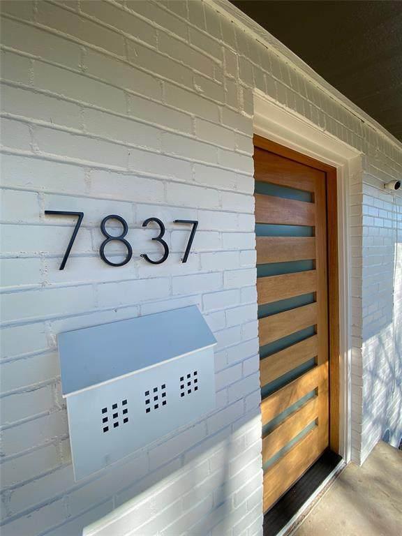 7837 Northaven Road, Dallas, TX 75230 (MLS #14286858) :: EXIT Realty Elite