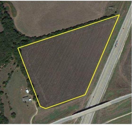 TBD Interstate 35, Waxahachie, TX 75165 (MLS #14286889) :: Team Tiller