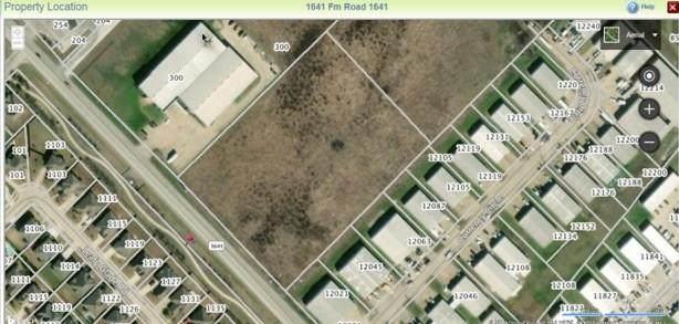 1641 Fm Road 1641, Forney, TX 75126 (MLS #14286969) :: Trinity Premier Properties