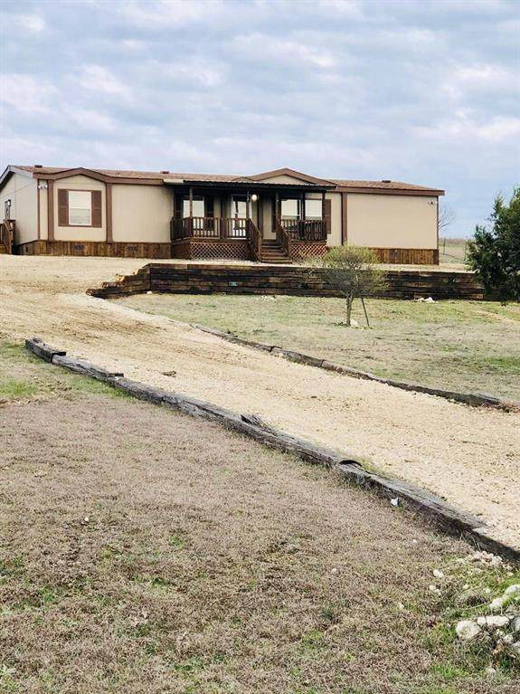 313 Rising View Court, Weatherford, TX 76085 (MLS #14287269) :: The Mitchell Group
