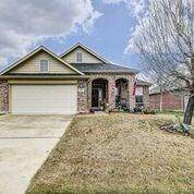1817 Canvasback, Aubrey, TX 76227 (MLS #14287278) :: The Kimberly Davis Group